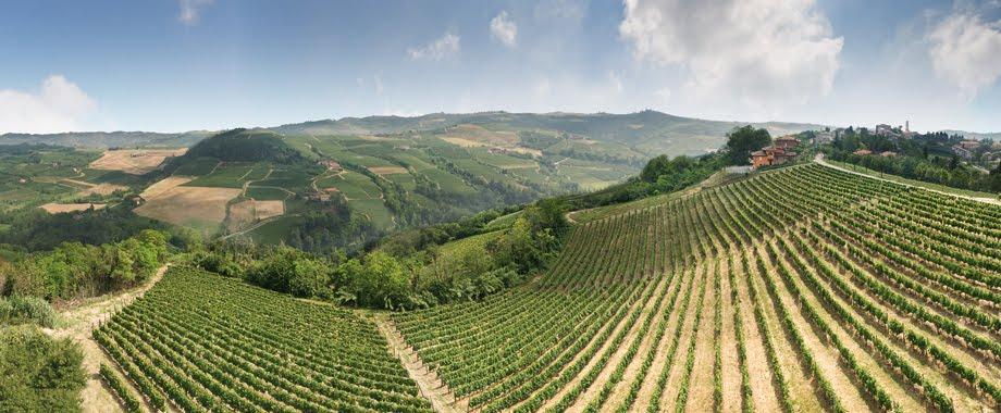 View from Tintero La Grangia